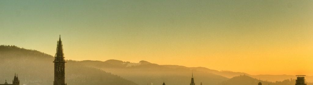Freiburg StartUps Header