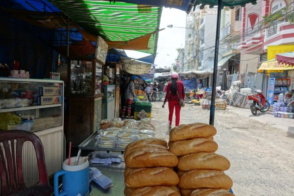 Entrepreneurship Vietnam Essen