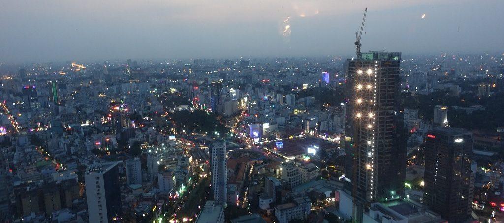 Entrepreneurship Vietnam Saigon