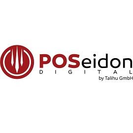 POSeidon Digital by Talihu GmbH