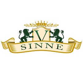 V-SINNE Schwarzwald Gin